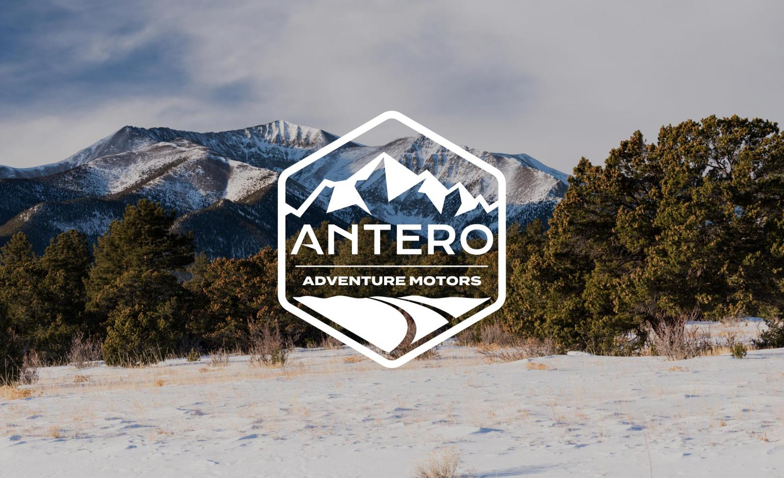 Summit Adventure Vans is Now Antero